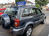 please mouse over this VAUXHALLMERIVA thumbnail to change main image or click for larger photograph