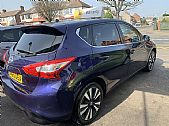 please mouse over this VAUXHALL MERIVA thumbnail to change main image or click for larger photograph