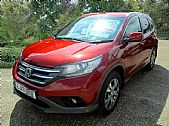 Please click here for more photographs of this CRV