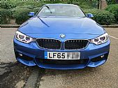 please mouse over this BMW 420D thumbnail for larger photograph