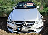 please mouse over this MERCEDES E250 CDI thumbnail for larger photograph