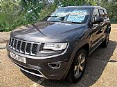 Please click here for more photographs of this GRAND CHEROKEE