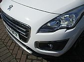 please mouse over this PEUGEOT 3008 thumbnail for larger photograph