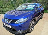 Please click here for more photographs of this QASHQAI