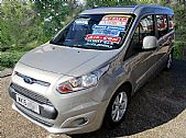 please mouse over this FORD TOURNEO thumbnail for larger photograph