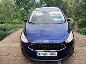 please mouse over this FORDGRAND C-MAX thumbnail for larger photograph