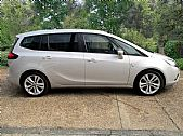 please mouse over this VAUXHALLZAFIRA thumbnail for larger photograph