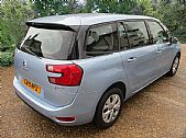 please mouse over this CITROEN C4 thumbnail for larger photograph