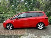 please mouse over this VAUXHALL ZAFIRA thumbnail for larger photograph