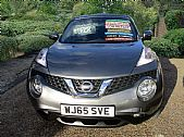 please mouse over this NISSANJUKE thumbnail for larger photograph
