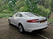 please mouse over this JAGUAR XF thumbnail for larger photograph