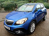 Please click here for more photographs of this MOKKA