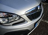 please mouse over this VAUXHALLMOKKA 1.4 T  thumbnail for larger photograph