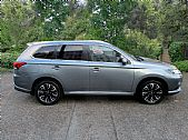 please mouse over this MITSUBISHIOUTLANDER  thumbnail for larger photograph